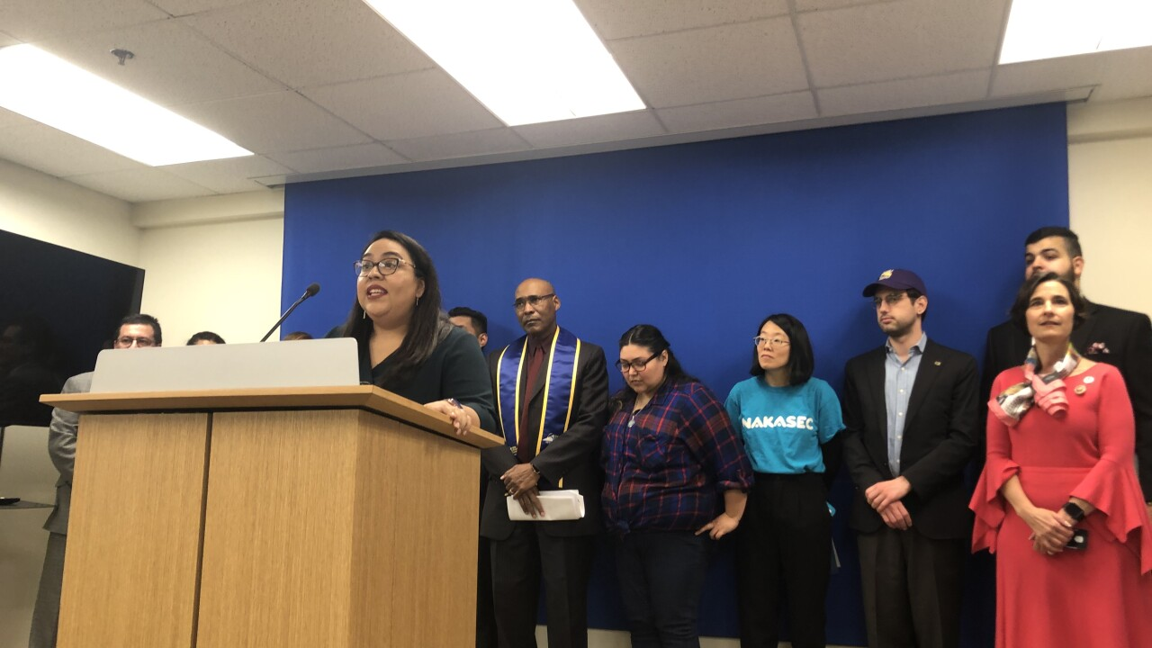 Advocates in Virginia push for 'long overdue' laws to help immigrants drive, study