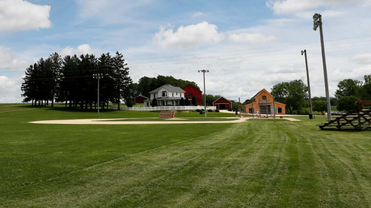 MLB postpones 'Field of Dreams' game to 2021 due to COVID-19