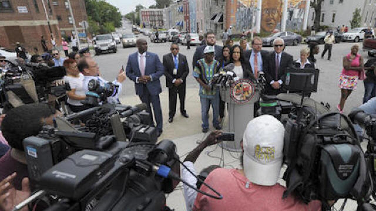 Individuals, agencies dodge blame as Freddie Gray case ends