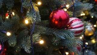 Opelousas Christmas Parade postponed