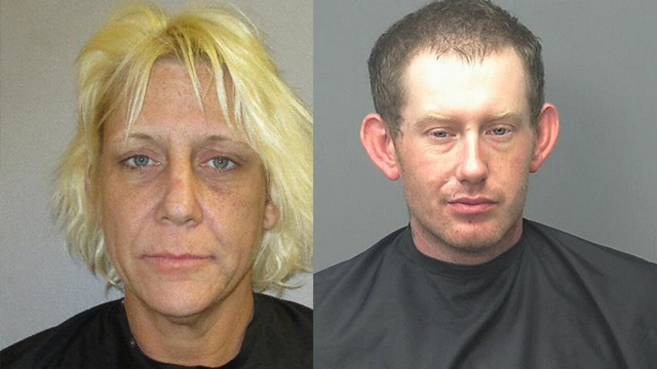 SVPD arrests three from Tucson for kidnapping, extortion and armed robbery