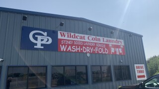 Wildcat Coin Laundry keeping customers safe