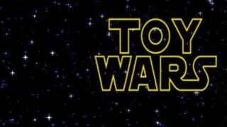 Toy wars: Who will replace Toys r Us?
