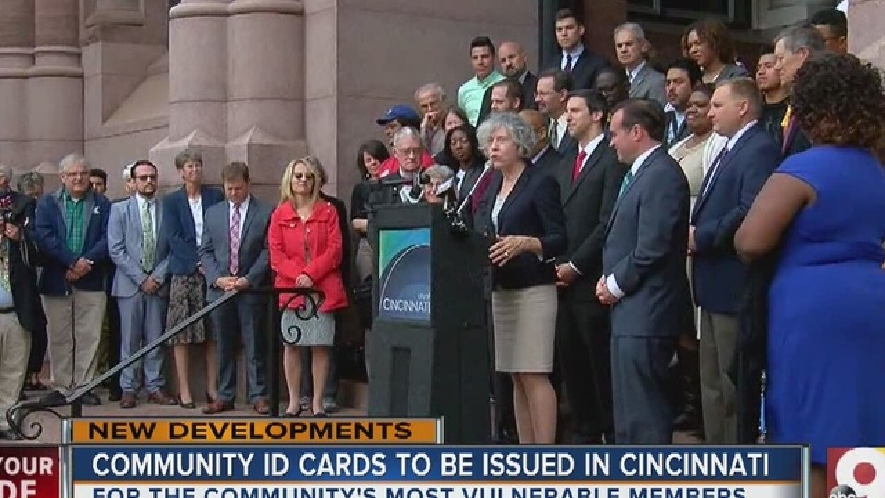 Cranley: Cincy will keep welcoming immigrants