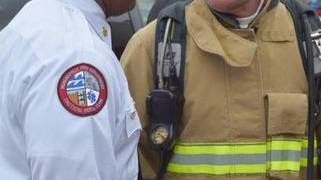 PHOTOS: Mayors from across US train with IFD