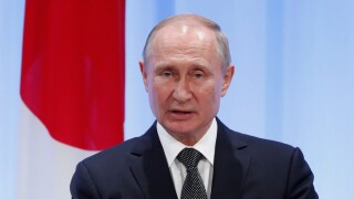 Russia passes bill that would allow Putin to stay in power until 2036