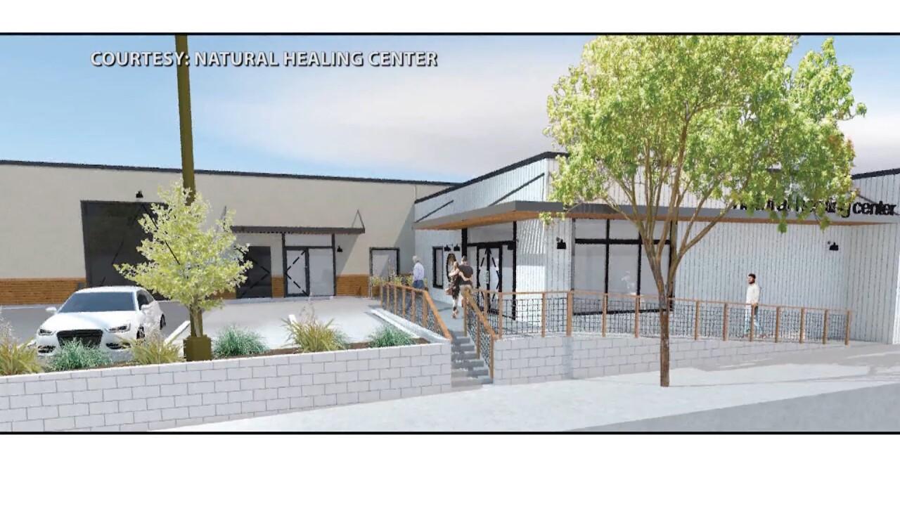 natural healing center 2