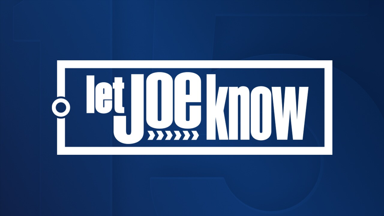 KNXV Fullscreen Let Joe Know