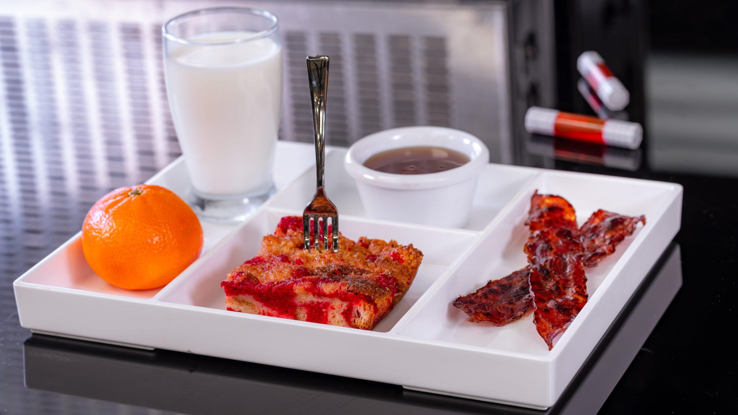 Avengers Campus Food & Beverage Ð Cinna-Pym Mini Toast
