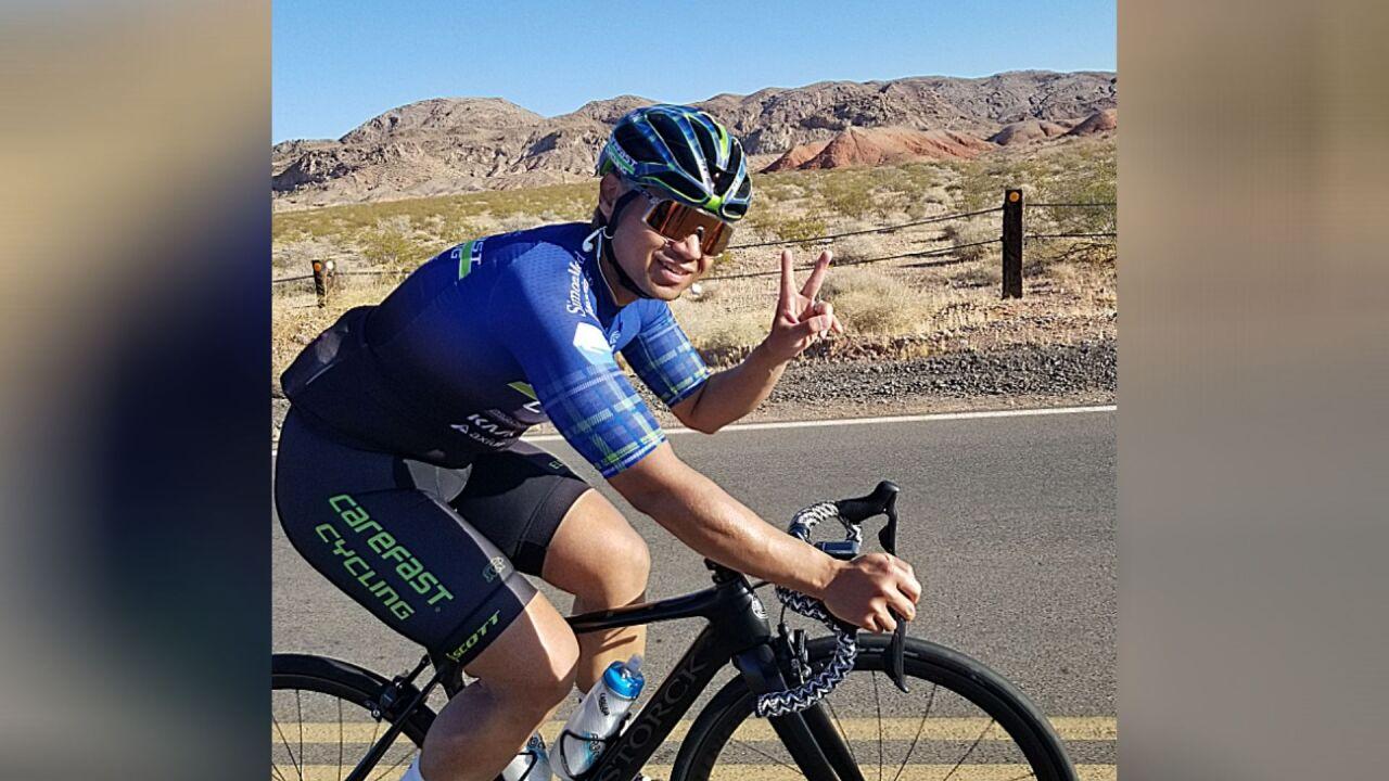 Gerrard Nieva cyclist.jpg