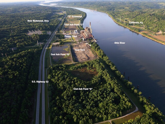 Will Duke clean up toxic chemicals along river?