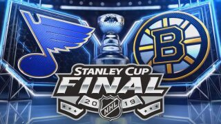 Quick star power Blues to first Stanley Cup