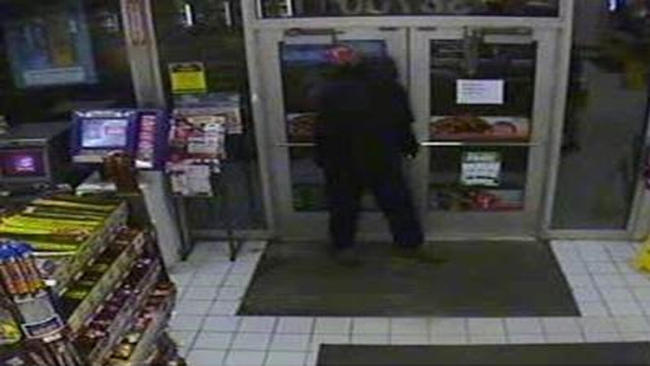 Willoughby Pd Investigate 5 Robberies Since Feb