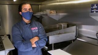 Tepex food truck