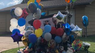 Church says dumpster where toddler was found will not be used againThe