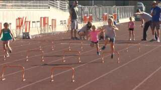 Anyone can participate in Atascadero All Comers Track Meet