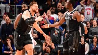 Reggie Jackson scores 22, leads Pistons past Rockets in OT