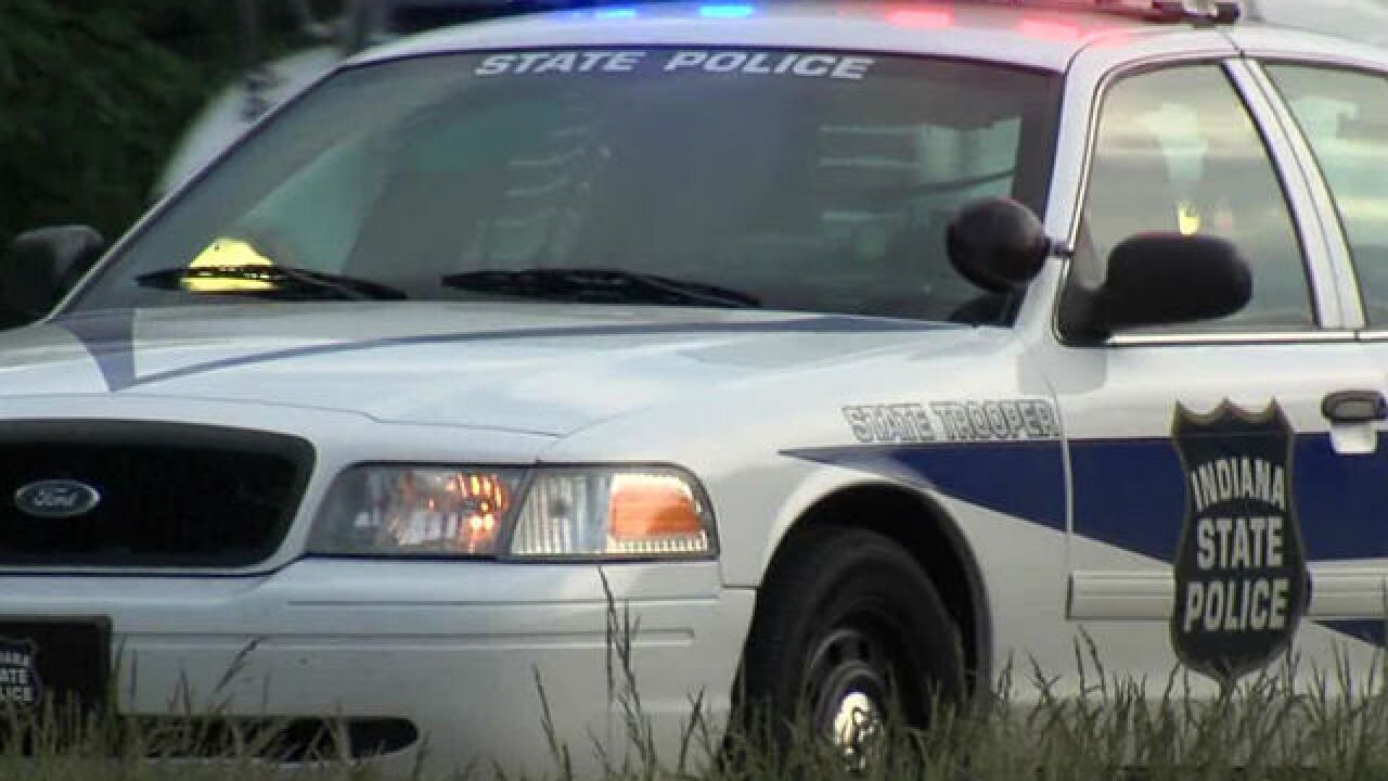 Indianapolis man killed, one injured, after crash in Grant County