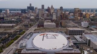Detroit's Little Caesars Arena nominated for best new concert venue