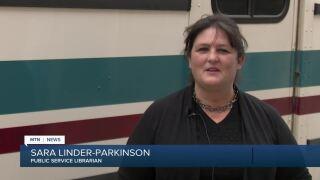 Sara Linder-Parkinson