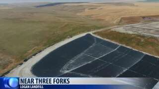 Logan Landfill adding new storage site due to growth