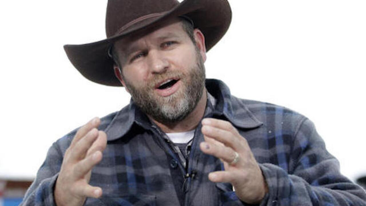 Bundy, accomplices face new charges in Oregon