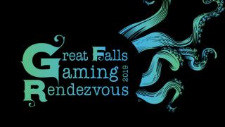 Great Falls Gaming Rendevzous