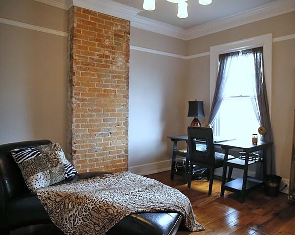 Home Tour: Historic Italianate home in Covington has great views of Cincinnati