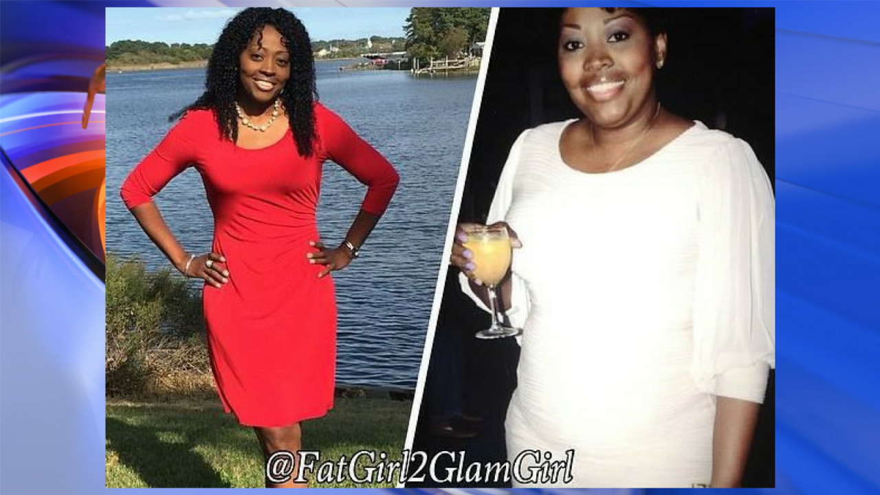 Transformation Tuesday: Chesapeake woman shares her story after two strokes