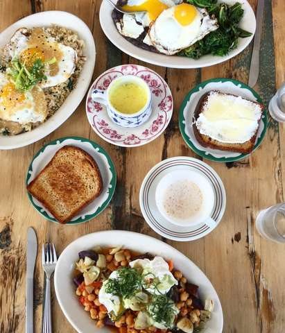 Photo gallery: Yelp's 10 best brunch spots in Detroit