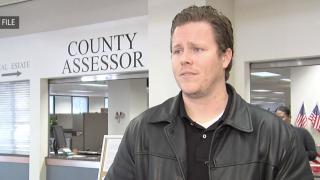Paul Petersen as Maricopa County Assessor