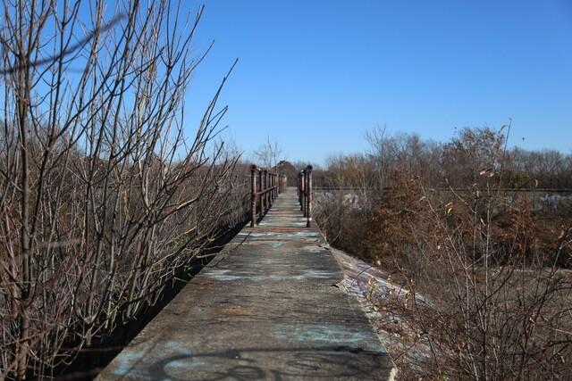 Gallery: Kessler Park Reservoir