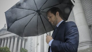 Congressman-Stock Indictment