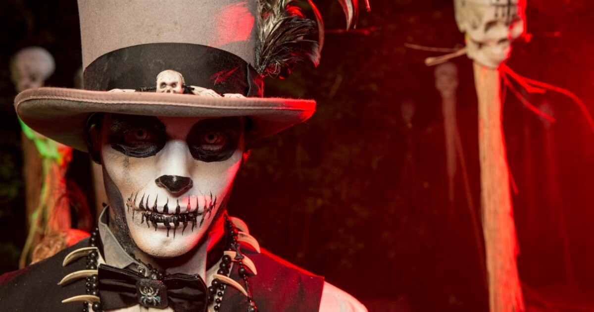 Photos: 3 'gruesome' new features added to Kings Dominion HalloweenHaunt