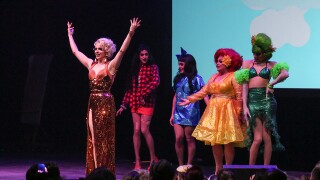 Rupaul's Drag Race tour coming to Vegas