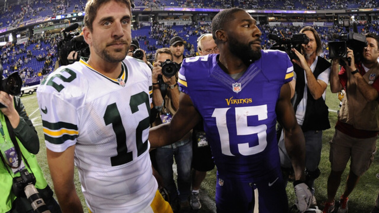 Former Packers wide receiver Greg Jennings rips Green Bay Packers head coach Mike McCarthy