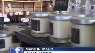 Made in Idaho: Lit & Co.