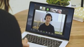 People aim to improve video chat presence as virtual meetings appear here to stay