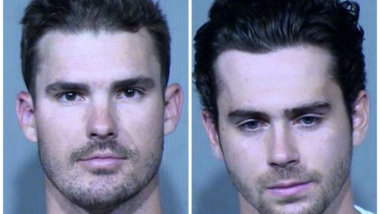Pitcher for San Diego Padres kicked, tased after breaking into Arizona home, police say