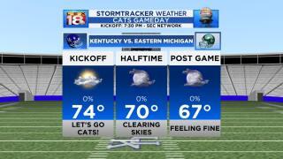 Lexington, Kentucky News, Weather, Sports and Traffic