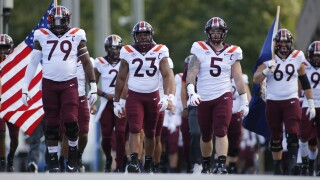 Virginia Tech Duke Football
