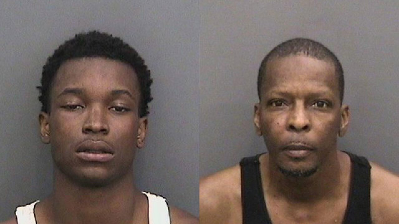 Tampa Police Arrest Armed Robbery Suspect Who Lured Victim Through