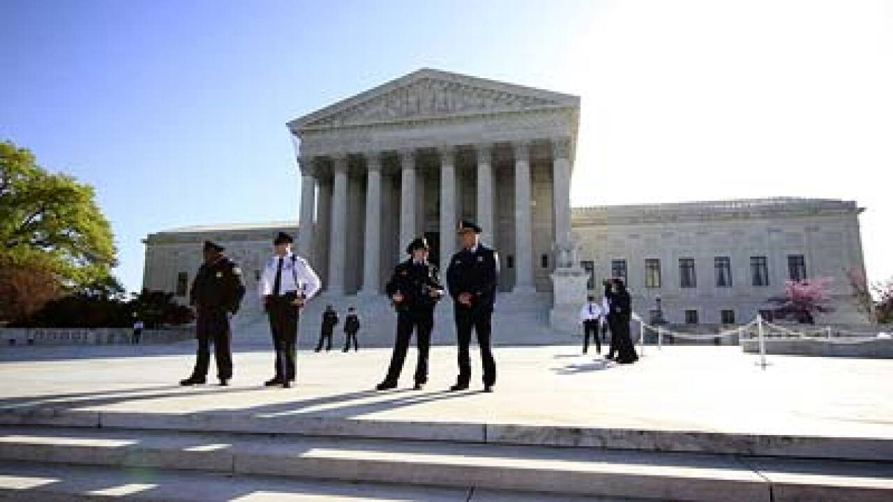 Supreme Court heads to the heart of the matter — individual mandates