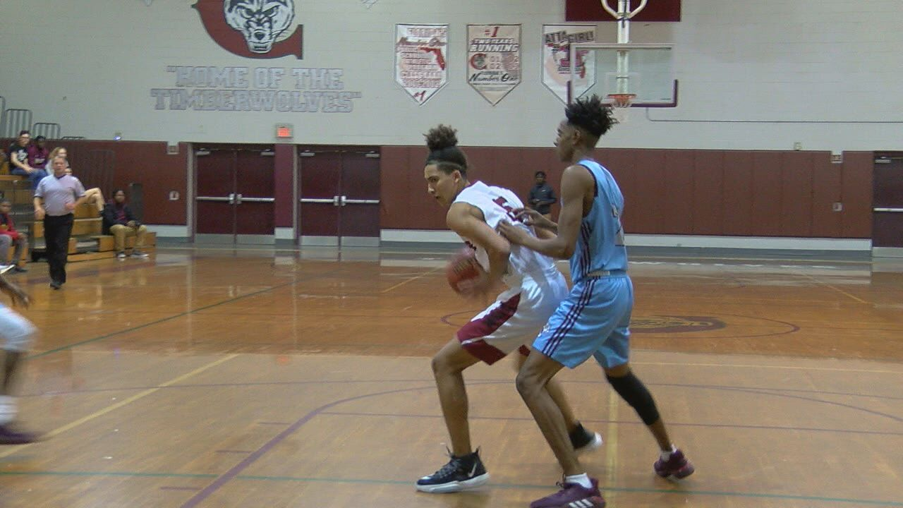 Lincoln girls, Gadsden County boys seal up wins Tuesday night