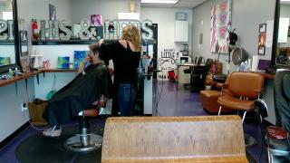 Little shop of hair