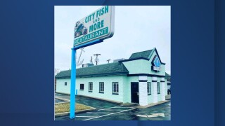 City Fish and More Restaurant