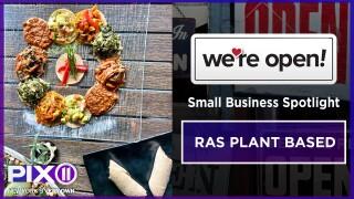 Ras Plant Based