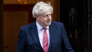 Boris Johnson on course for huge win in UK election, exit polls show
