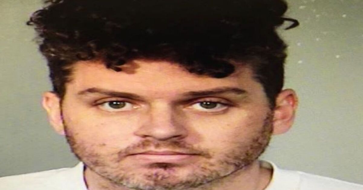 ASU employee arrested after smashing pint glass on man's head