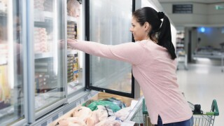 A look at healthy frozen foods worth your freezerspace